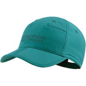 Mountain Equipment Tuolumne Cap tasman blue